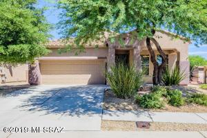 12561 E Red Canyon Place, Vail, AZ 85641