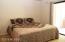 King-Sized Master Bedroom