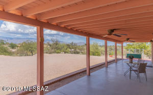 11201 E Pantano Trail, Tucson, AZ 85730