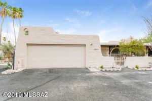 5232 N Tigua Drive, Tucson, AZ 85704
