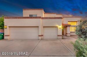 5442 N Crescent Ridge Drive, Tucson, AZ 85718