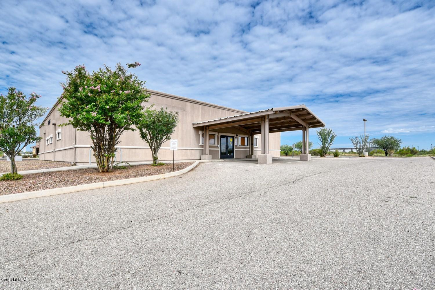 Photo of 4525 E Campus Drive, Sierra Vista, AZ 85635