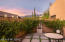 Private Zen garden with awesome Catalina Mtn views from the master bedroom