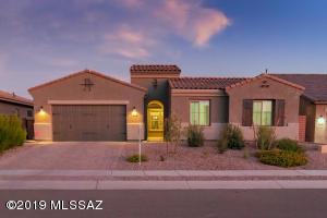 993 W Golden Barrel Court, Oro Valley, AZ 85755
