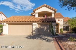1261 W Sandtrap Way, Oro Valley, AZ 85737