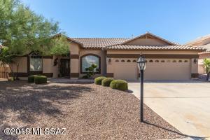 10781 N Glen Abbey Drive, Oro Valley, AZ 85737