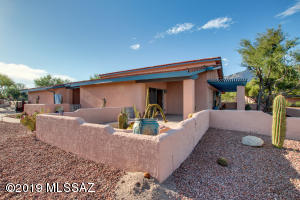 5674 N Pontatoc Road, Tucson, AZ 85718