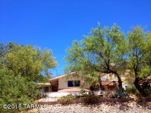 234 E Pederson Drive, St. David, AZ 85630