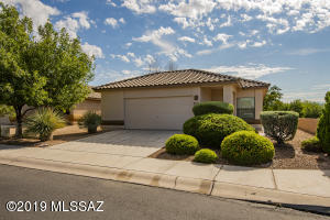 12684 N Rodeo Land Avenue, Marana, AZ 85653