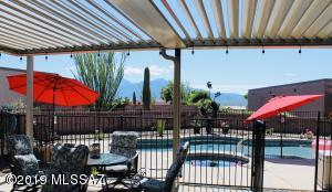 4599 S Moon River Place, Green Valley, AZ 85622