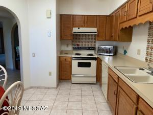 1442 W Via De Roma, Green Valley, AZ 85622