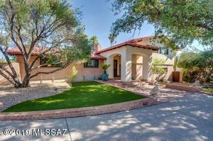 65 E Calle Claravista, Tucson, AZ 85716