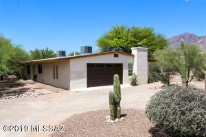 4530 E Cerco Del Corazon, Tucson, AZ 85718