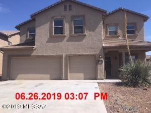 21027 E Prospector Place, Red Rock, AZ 85145