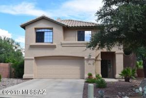 7320 E Temprailla Court, Tucson, AZ 85750