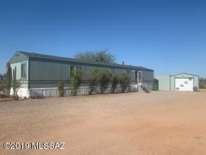 7911 N Jaguarundi Lane, Tucson, AZ 85743
