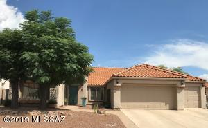 10800 N Eagle Eye Place, Tucson, AZ 85737