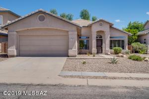 11044 N Eagle Crest Drive, Tucson, AZ 85737