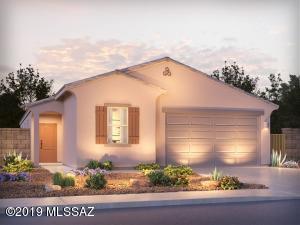 10698 W Hayward Drive, Marana, AZ 85653