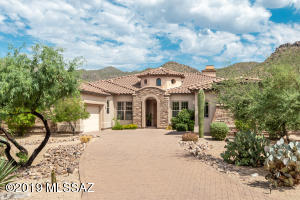 14192 N Sunset Gallery Drive, Marana, AZ 85658