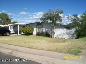 205 S Avenue B, San Manuel, AZ 85631