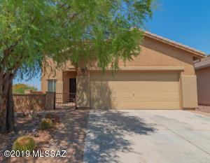 21556 E Governor Drive, Red Rock, AZ 85145