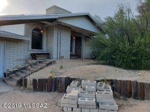 10051 E Marissa Place, Tucson, AZ 85730