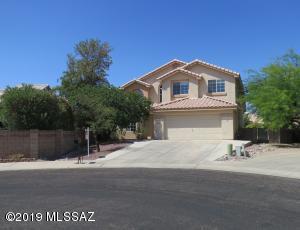 2960 W Corte Madelena, Tucson, AZ 85741