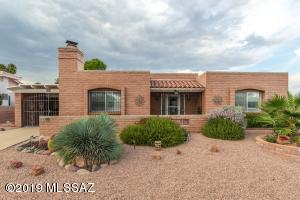 112 W Calle Manantial Kent, Green Valley, AZ 85614