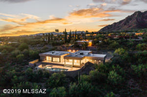 1330 E Deer Canyon Road, Tucson, AZ 85718