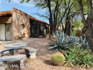 4701 N Avenida Ronca, Tucson, AZ 85750