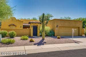 3722 N Placita Vergel, Tucson, AZ 85719