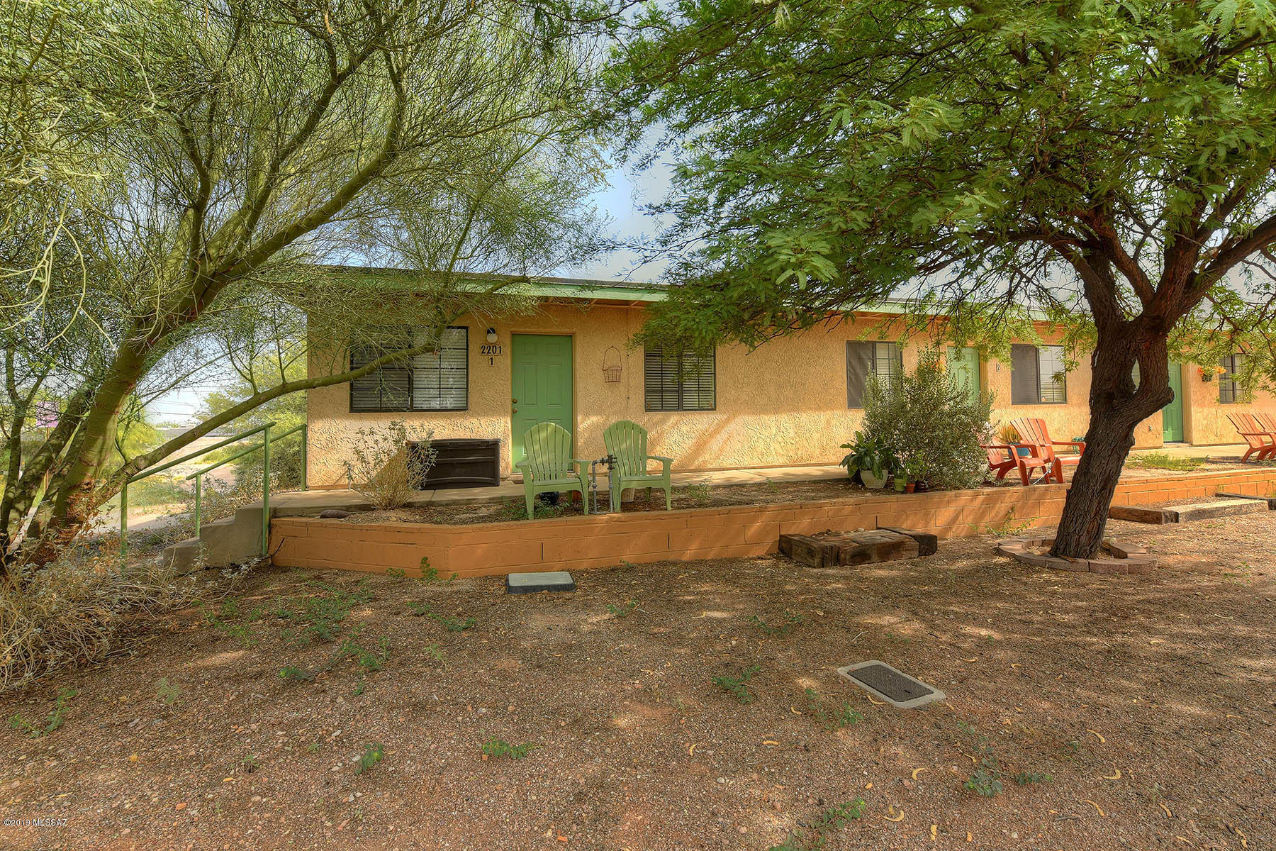 Photo of 2201-2211 E 15Th Street, Tucson, AZ 85719