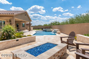 13487 N Trailing Indigo Court, Oro Valley, AZ 85755
