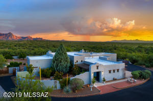 77 W Silver Sky Place, Green Valley, AZ 85614