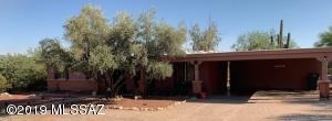 9140 E Chof Ovi Drive, Tucson, AZ 85749