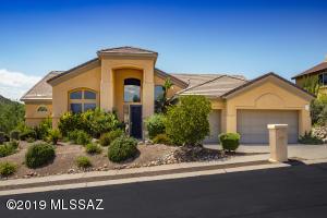 3477 W Tiny Bird Court, Tucson, AZ 85745