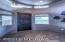 tile floors, carpet in the 3 bedrooms
