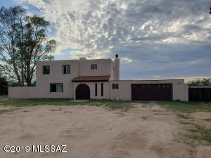 10870 S Sierrita Mountain Road, Tucson, AZ 85736