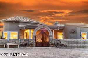 3949 W Calle Siete, Green Valley, AZ 85622