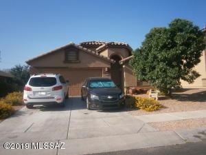 711 W Calle Coroza, Sahuarita, AZ 85629