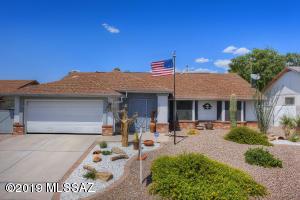 4848 W Snowberry Lane, Tucson, AZ 85742