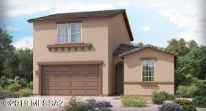 6832 W Canopus Loop, Tucson, AZ 85757