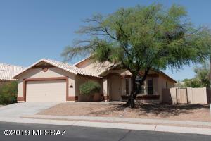 11103 N Divot Drive, Tucson, AZ 85737