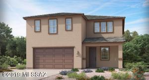 6834 W Canopus Loop, Tucson, AZ 85757