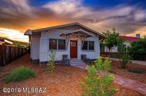 45 N Melwood Avenue, Tucson, AZ 85745
