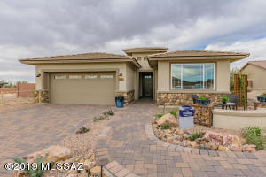 7360 W Cactus Flower Ps Pass W, Marana, AZ 85658