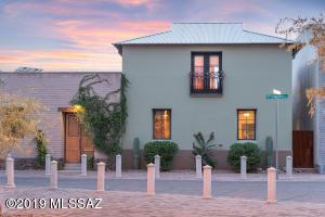 208 S Avenida Del Sembrador, Tucson, AZ 85745