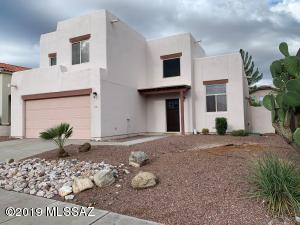 11773 N Copper Creek Drive, Oro Valley, AZ 85737