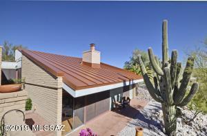 5731 N Via Lozana, Tucson, AZ 85750